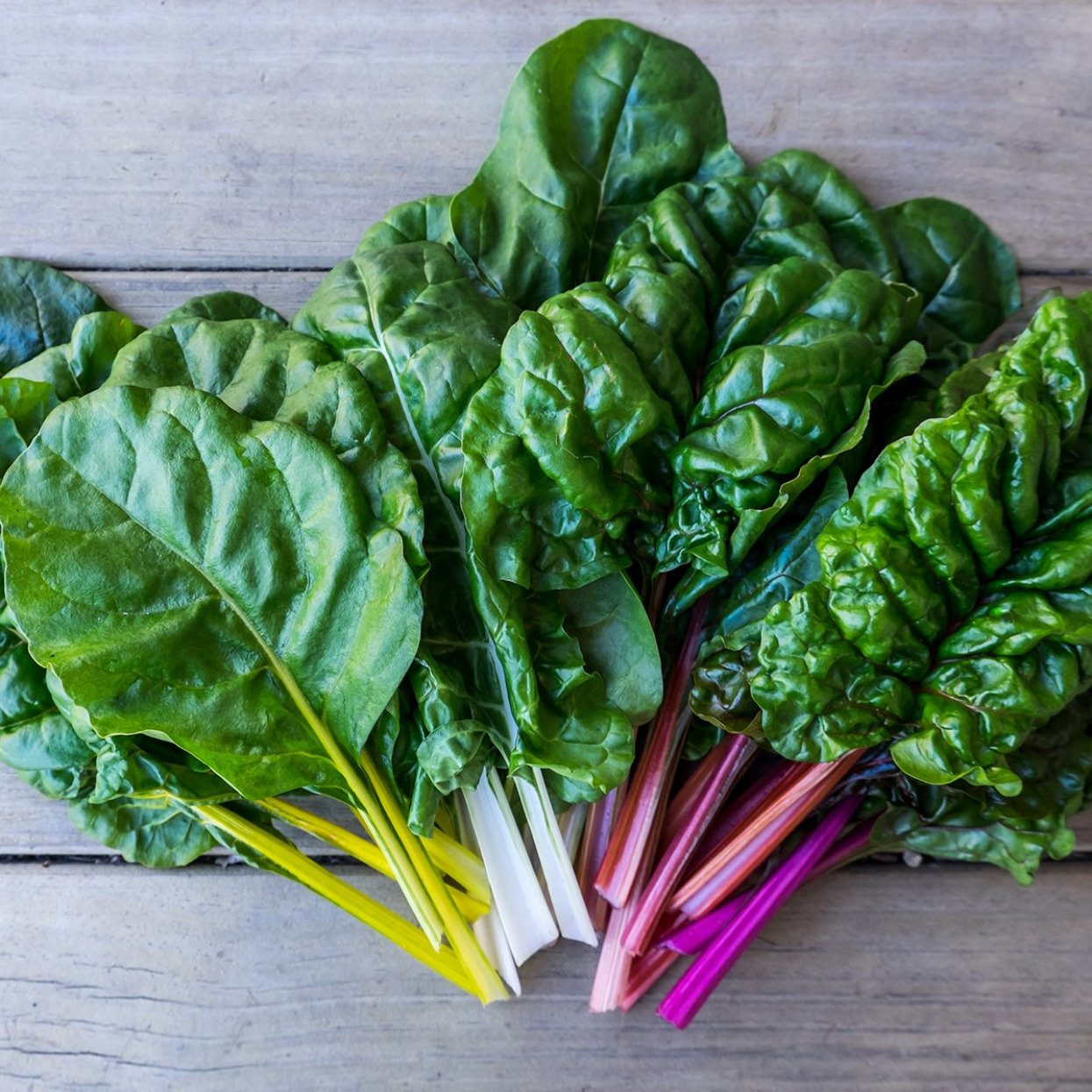 green vegetables for anti-aging