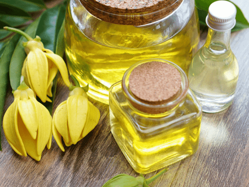 Can Ylang Oil Reduce Acne?