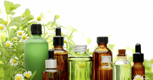 The Health Benefits of Natural Oils