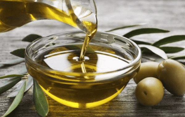 Olive oil is excellent for the heart