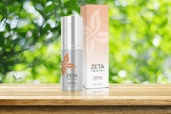 Zeta White - Skin lightening treatment