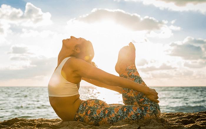 Benefits of Yoga everyday