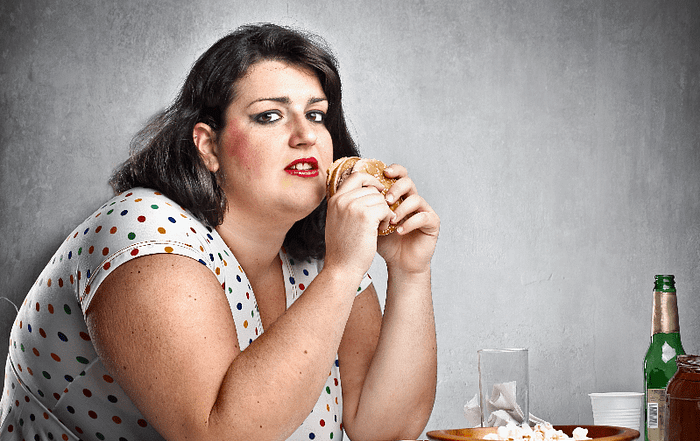 Lifestyle and obesity