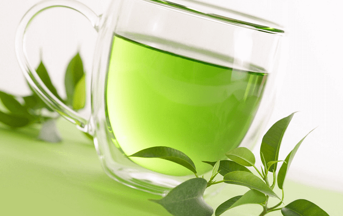 health benefits of chinese green tea