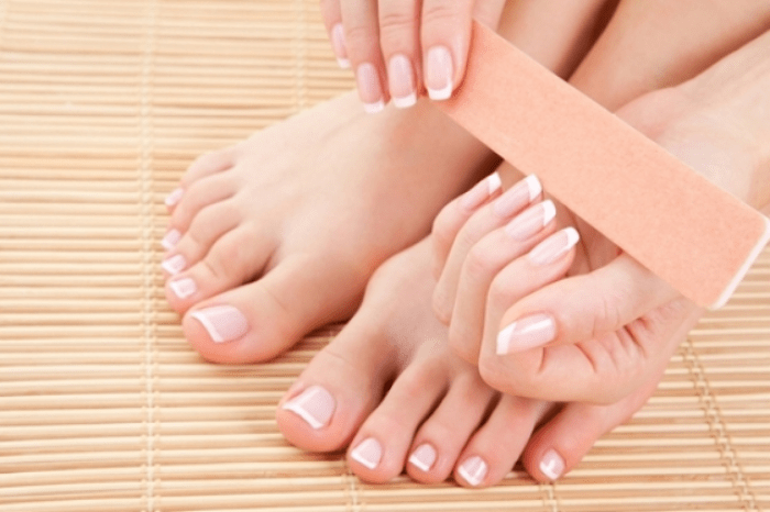 nailcare tips. How to look after your nails.