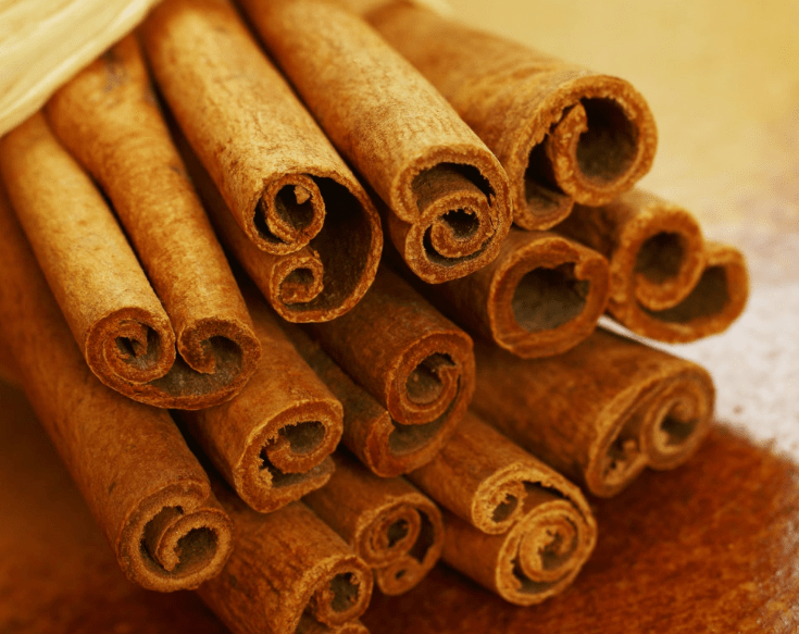 cinnamon for health - Secret Elixirs