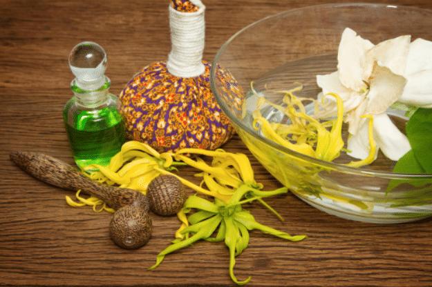 Ylang oil benefits